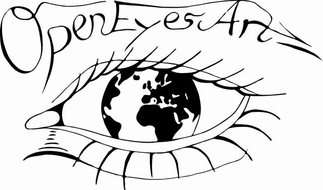 logo of Open Eyes Art